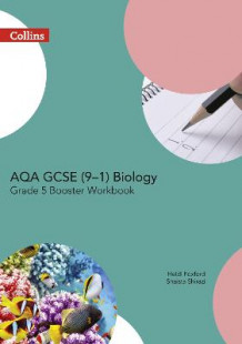 Aqa gcse biology 9-1 grade 5 booster workbook (Heftet)