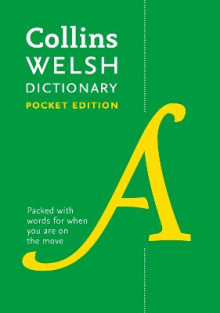 Collins Spurrell Welsh Dictionary: Collins Spurrell Welsh Dictionary av Collins Dictionaries (Heftet)