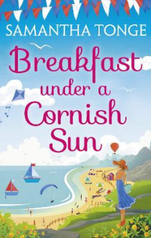 Breakfast Under A Cornish Sun av Samantha Tonge (Heftet)
