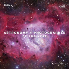 Astronomy Photographer of the Year: Collection 5: Collection 5 av Greenwich Royal Observatory (Innbundet)