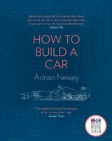 Omslag - How to build a car