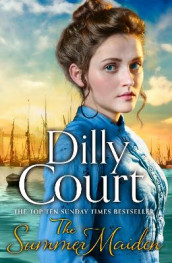 The Summer Maiden av Dilly Court (Heftet)