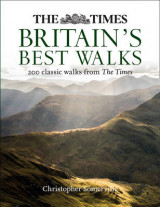 Omslag - The Times Britain's Best Walks