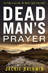 Omslag - Dead Man's Prayer: A Gripping Detective Thriller with a Killer Twist (Di Frank Farrell, Book 1)