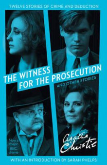 The Witness for the Prosecution av Agatha Christie (Heftet)