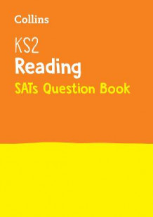 Collins KS2 SATs Revision and Practice - New Curriculum: KS2 Reading SATs Question Book av KS2 Collins (Heftet)