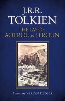 The lay of Aotrou and Itroun av J.R.R. Tolkien (Heftet)