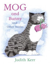 Omslag - Mog and Bunny and Other Stories