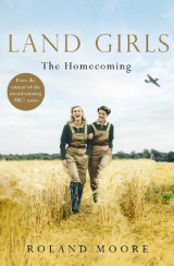 Omslag - Land Girls: The Homecoming
