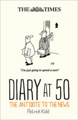 Omslag - The Times Diary at 50