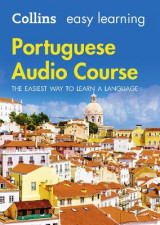 Omslag - Easy Learning Portuguese Audio Course