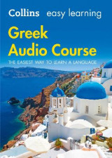 Omslag - Easy Learning Greek Audio Course