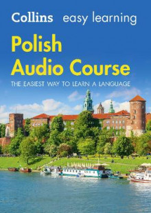 Easy Learning Polish Audio Course av Collins Dictionaries (Lydbok-CD)