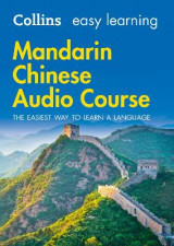 Omslag - Easy Learning Mandarin Chinese Audio Course