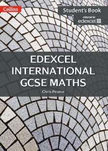 Edexcel International GCSE Maths Student Book av Chris Pearce (Heftet)