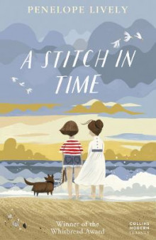 A Stitch in Time av Penelope Lively (Heftet)