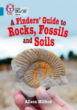 Omslag - A Finders' Guide to Rocks, Fossils and Soils