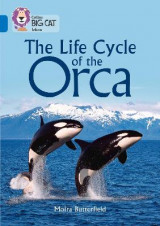Omslag - The Life Cycle of the Orca
