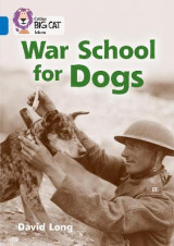 Omslag - War School for Dogs