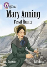 Omslag - Mary Anning Fossil Hunter