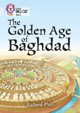 Omslag - The Golden Age of Baghdad