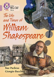 The Life and Times of William Shakespeare av Sue Purkiss (Heftet)