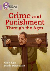 Omslag - Crime & Punishment through the Ages