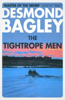 The Tightrope Men av Desmond Bagley (Heftet)