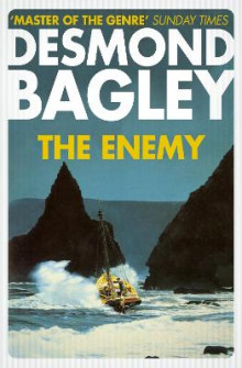 The Enemy av Desmond Bagley (Heftet)