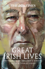 Omslag - The Times Great Irish Lives