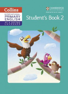 Cambridge Primary English as a Second Language Student Book Stage 2 av Daphne Paizee (Heftet)