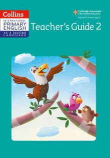 Cambridge Primary English as a Second Language Teacher Guide Stage 2 av Daphne Paizee (Heftet)
