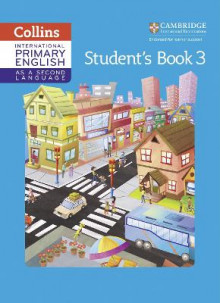 Cambridge Primary English as a Second Language Student Book Stage 3 av Jennifer Martin (Heftet)