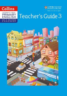 Cambridge Primary English as a Second Language Teacher Guide Stage 3 av Jennifer Martin (Heftet)