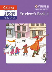 Cambridge Primary English as a Second Language Student Book Stage 4 av Jennifer Martin (Heftet)
