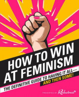 Omslag - How to win at feminism