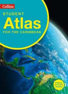 Collins Student Atlas for the Caribbean av Collins Maps (Heftet)