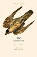 Omslag - The Peregrine: 50th Anniversary Edition
