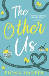 The Other Us av Fiona Harper (Heftet)