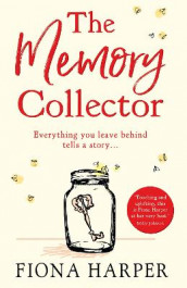 The Memory Collector av Fiona Harper (Heftet)