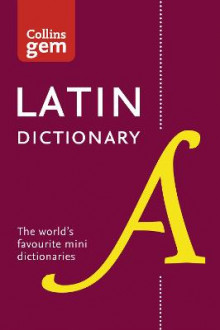 Collins Latin Dictionary Gem Edition av Collins Dictionaries (Heftet)