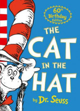 Omslag - The cat in the hat