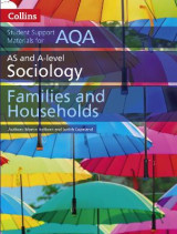 Omslag - AQA AS and A Level Sociology Families and Households