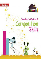 Omslag - Composition Skills Teacher's Guide 2