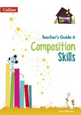 Omslag - Composition Skills Teacher's Guide 6
