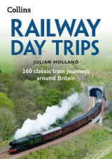 Omslag - Railway Day Trips