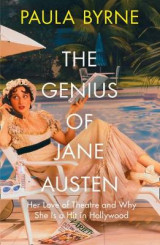 Omslag - The Genius of Jane Austen
