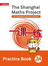 Omslag - The Shanghai Maths Project Practice Book 3A