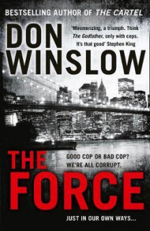 The force av Don Winslow (Heftet)