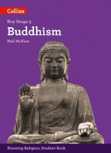 Omslag - Buddhism: Key stage 3